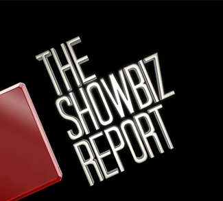 THE SHOWBIZ REPORT